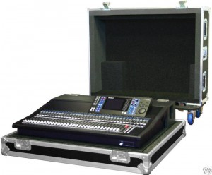 Yamaha LS932 1