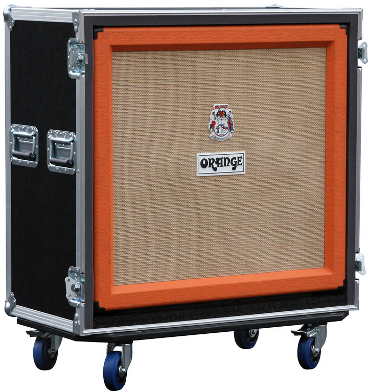 Live In ATA SAFECASE® for 4x12 Cab