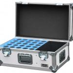 Safe Case Mic Storage Case